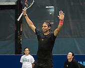 Johnny Mac Tennis Project Benefit Night with Rafa Nadal