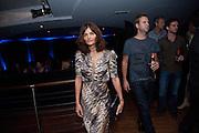 HELENA KRISTENSEN;, Proud Cabaret launch. Mark Lane. London. EC3. 3 November 2009