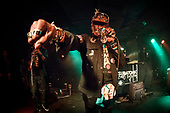 Lee Scratch Perry 10/30/18