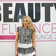 Olympia Beauty opening day, London, UK