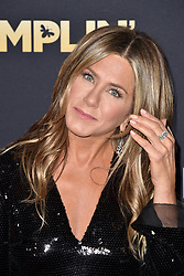 Jennifer Aniston attends the premiere of Netflix's 'Dumplin'' at TCL Chinese 6 Theatres on December 6, 2018 in Los Angeles, CA, USA. Photo by Lionel Hahn/ABACAPRESS.COM