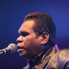 Gurrumul 19th July 2009