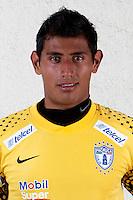 Mexico League 2013-2014 - First Division / <br /> Club de Futbol Pachuca / Mexico - <br /> Alain Rashiv