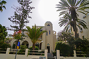 Bialik House 22 Bialik Street, Tel Aviv, Israel) was the home of the Hebrew national poet Hayyim Nahman Bialik in the center of Tel Aviv, Israel, and is now used as a museum.. The house was built in 1925 by Joseph Minor,
