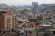 Genova , urbanscape.