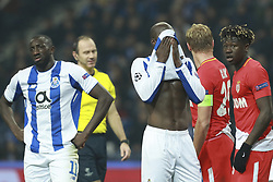 December 6, 2017 - Na - Porto, 06/12/2017 - Football Club of Porto received, this evening, AS Monaco FC in the match of the 6th Match of Group G, Champions League 2017/18, in Estádio do Dragão. Danilo Pereira  (Credit Image: © Atlantico Press via ZUMA Wire)