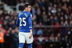 Ramiro Funes Mori of Everton - Mandatory by-line: Jason Brown/JMP - Mobile 07966 386802 28/11/2015 - SPORT - FOOTBALL - Bournemouth, Vitality Stadium - AFC Bournemouth v Everton - Barclays Premier League