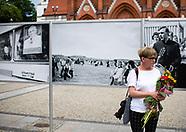 Białystok. Wystawa fotograficzna Agnieszki Sadowskiej - 4.06.2021