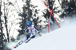 Petra Vlhova (SVK) during the Ladies' Giant Slalom at 57th Golden Fox event at Audi FIS Ski World Cup 2020/21, on January 17, 2021 in Podkoren, Kranjska Gora, Slovenia. Photo by Vid Ponikvar / Sportida