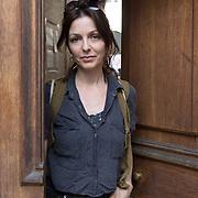 Milano, Italia, 2 Aprile 2021. Elena Scalet, 40 anni, attrice.
