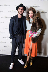 """02.12.2015, Madrid, ESP, Moet & Chandon Party, OpenTheNow, im Bild Alfonso Bassave attends to the // Red Carpet of the party """"OpenTheNow of Moet & Chandon in Madrid, Spain on 2015/12/02. EXPA Pictures © 2015, PhotoCredit: EXPA/ Alterphotos/ BorjaB.hojas<br /> <br /> *****ATTENTION - OUT of ESP, SUI*****"""