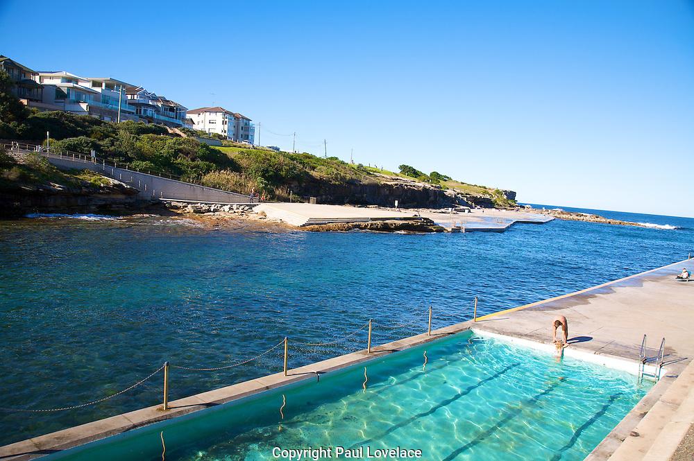 Clovelly Baths, Sydney