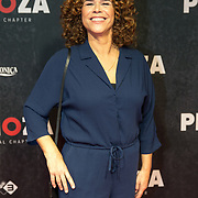 NLD/Amsterdam/20191118 - Filmpremiere Penoza: The Final Chapter, Sabine Brian