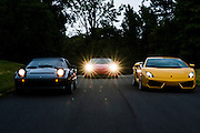 Charlotte Area Ferrari Enthusiasts: CAFE. All images (c) Jamey Price for QC Exclusive.