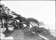 1306-04. Cannon Beach. 1935.