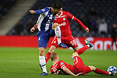 FC Porto v FC Lokomotiv Moscow - 06 Nov 2018
