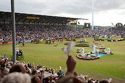 Abschiedt der Nationen<br /> World Equestrian Festival, CHIO Aachen 2011<br /> © Dirk Caremans