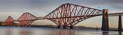Forth Road Bridge Panoramic sunrise (c) Ross Eaglesham| Edinburgh Elite media