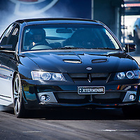 Cameron Lockett - 4104 - Stewarts Racing Team - HSV GTS - Super Street (S/ST)