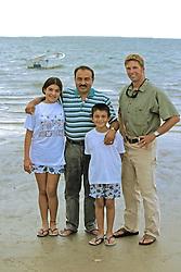 J. Nichols & Havier's Family