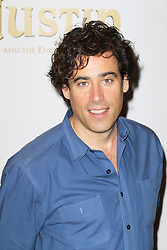 © Licensed to London News Pictures. 08/09/2013, UK. Stephen Mangan, Justin And The Knights of Valour UK film premiere, The May Fair Hotel, London UK, 08 September 2013. Photo credit : Richard Goldschmidt/Piqtured/LNP