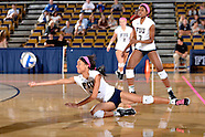 FIU Volleyball vs Middle Tennessee (Oct 17 2014)