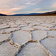 Death Valley CA & Rhyolite NV