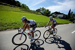 STIMULAK Klemen of KK Radenska during 1st Stage (164 km) at 19th Tour de Slovenie 2012, on June 14, 2012, in Celje, Slovenia. (Photo by Matic Klansek Velej / Sportida)