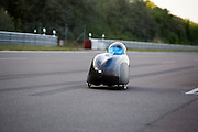 In Duitsland worden op de Dekrabaan bij Schipkau recordpogingen gedaan met speciale ligfietsen tijdens een speciaal recordweekend.<br />