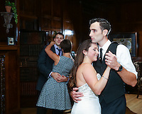 Steph and Jon Wedding Day October 11, 2015 at the Connor Center in Dover MA.