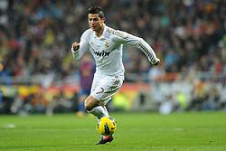 Dec. 9, 2011 - Madrid, Espagne - Cristiano Ronaldo  (Credit Image: © Panoramic/ZUMAPRESS.com)