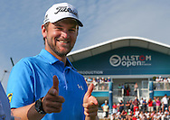 Very locked and loaded. A flawless 65 wins Bernd Wiesberger (AUT) the Final Round of the 2015 Alstom Open de France, played at Le Golf National, Saint-Quentin-En-Yvelines, Paris, France. /05/07/2015/. Picture: Golffile | David Lloyd<br /> <br /> All photos usage must carry mandatory copyright credit (© Golffile | David Lloyd)