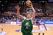 DESCRIZIONE : Milano Coppa Italia Final Eight 2014 Semifinale Montepaschi Siena Enel Brindisi<br /> GIOCATORE : Benjamin Ortner<br /> CATEGORIA : Schiacciata Sequenza<br /> SQUADRA : Montepaschi Siena<br /> EVENTO : Beko Coppa Italia Final Eight 2014<br /> GARA : Montepaschi Siena Enel Brindisi<br /> DATA : 08/02/2014<br /> SPORT : Pallacanestro<br /> AUTORE : Agenzia Ciamillo-Castoria/R.Morgano<br /> Galleria : Lega Basket Final Eight Coppa Italia 2014<br /> Fotonotizia : Milano Coppa Italia Final Eight 2014 Semifinale Montepaschi Siena Enel Brindisi<br /> Predefinita :