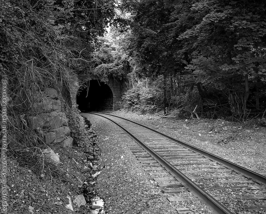 Little Hoosac Tunnel, North Adams, MA