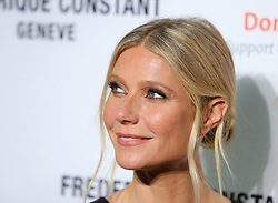 November 2, 2016 - New York, New York, United States - Actress Gwyneth Paltrow attends the Frederique Constant Horological Smartwatch launch at Spring Studios on November 2, 2016 in New York City  (Credit Image: © Philip Vaughan/Ace Pictures via ZUMA Press)
