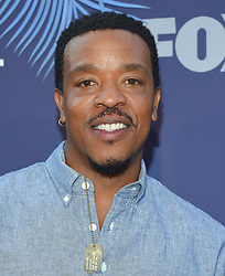 August 2, 2018 - West Hollywood, California, U.S. - Russell Hornsby arrives for the FOX Summer TCA 2018 All-Star Party at Soho House. (Credit Image: © Lisa O'Connor via ZUMA Wire)