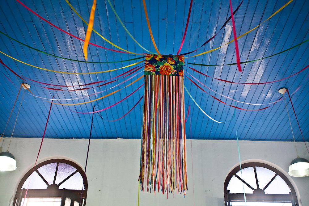 Cuiaba_MT, Brasil...Casa do Artesao Sesc em Cuiaba, Mato Grosso. ..Casa do Artesao Sesc in Cuiaba, Mato Grosso. ..Foto: JOAO MARCOS ROSA / NITRO..