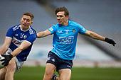 Dublin v Laois - Leinster SFC Semi-Final 2020