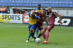 FC Sochaux vs RC Lens - August 12 2017