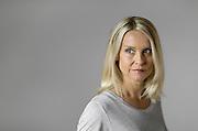 Sofia Ulver.<br /> Photo by Ola Torkelsson