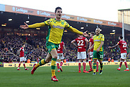 Norwich City v Bristol City 230219