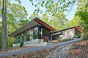 Lafera Wilson Residence   The Raleigh Architecture Co.   Raleigh, North Carolina