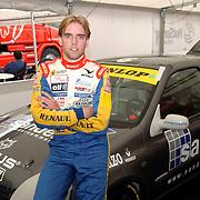NLD/Zandvoort/20050610 - Training McGregor Porsche GT3 Cup Challenge, Bertus Sanders, Flex racing