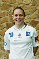 Fotball<br /> Toppserien kvinner 2005<br /> Foto: Digitalsport<br /> <br /> Hanne Ruud Reksten - Asker