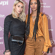 NLD/Amsterdam/20180213 - Edison Pop Awards 2018, Rochelle Perts
