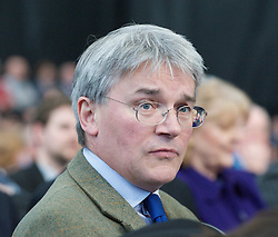 Rt Hon Andrew Mitchell MP<br /> Secretary of State for International Development <br /> Member of Parliament for Sutton Coldfield<br /> at the Conservative Spring Forum<br /> Cardiff, Great Britain <br /> 6th March 2011<br /> <br /> <br /> Andrew Mitchell<br /> <br /> <br /> Photograph by Elliott Franks