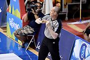 DESCRIZIONE : Trieste Nazionale Italia Uomini Torneo internazionale Italia Bosnia ed Erzegovina  Italy Bosnia and Herzegovina<br /> GIOCATORE : Arbitro Guerrino Cerebuch<br /> CATEGORIA : Mani Arbitro<br /> SQUADRA : Arbitro<br /> EVENTO : Torneo Internazionale Trieste<br /> GARA : Italia Bosnia ed Erzegovina  Italy Bosnia and Herzegovina<br /> DATA : 04/08/2014<br /> SPORT : Pallacanestro<br /> AUTORE : Agenzia Ciamillo-Castoria/GiulioCiamillo<br /> Galleria : FIP Nazionali 2014<br /> Fotonotizia : Trieste Nazionale Italia Uomini Torneo internazionale Italia Bosnia ed Erzegovina  Italy Bosnia and Herzegovina