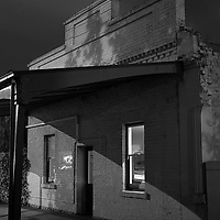 Old Shop, Creswick