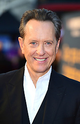 Richard E. Grant attends the Can You Ever Forgive Me screening at Cineworld Leicester Square during the 62nd BFI London Film Festival.