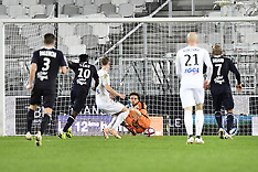 Bordeaux vs Amiens - 23 Dec 2018